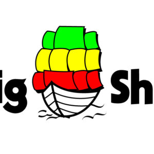 Big Ship Logo Vector Replica